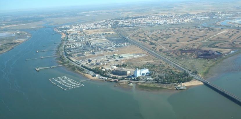 RCMH Odiel, Tinto y Huelva