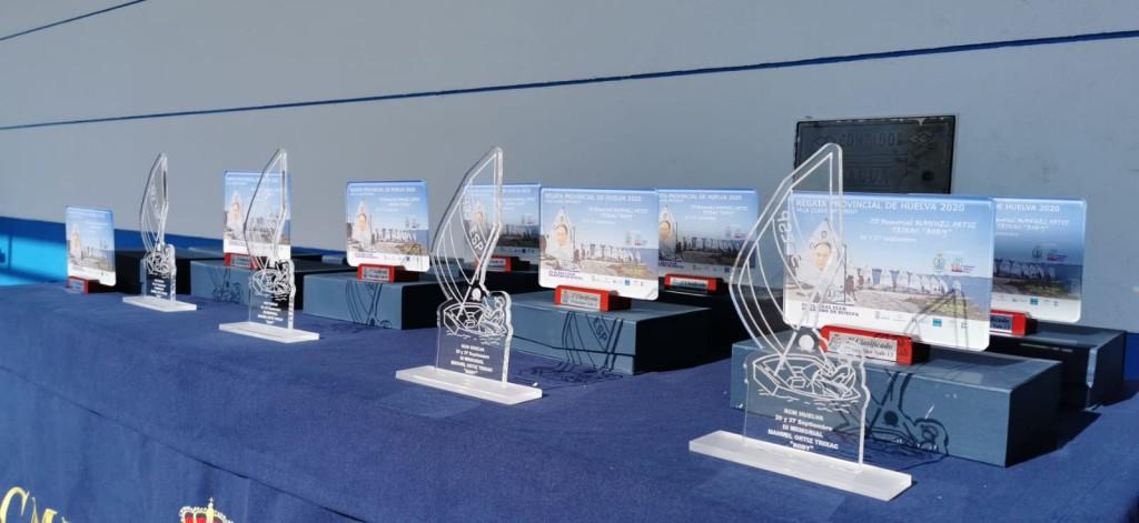 Premios III Memorial BOBY