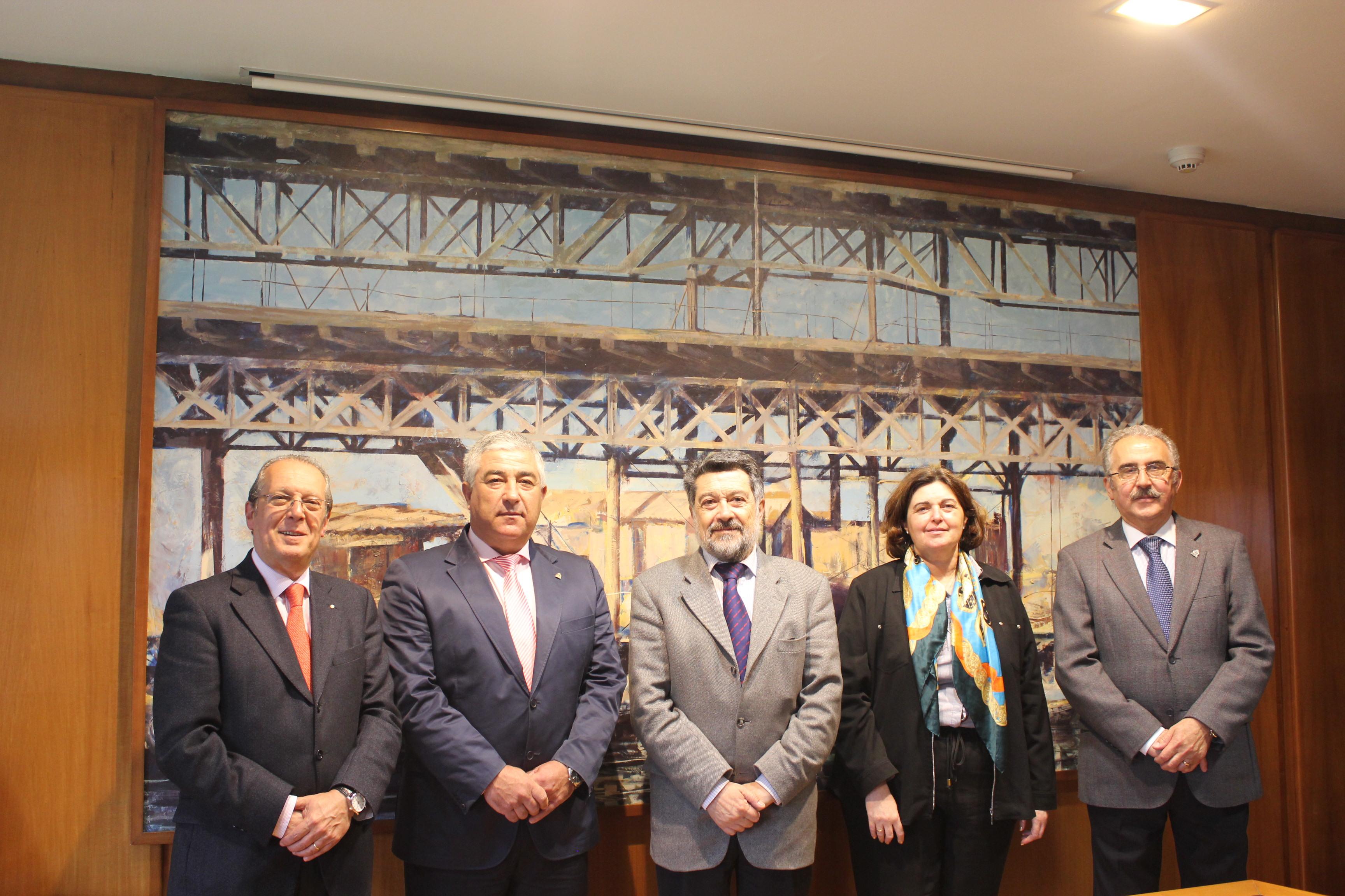 Representantes Real Club Maritimo de Huelva en Puerto de Huelva15abril16