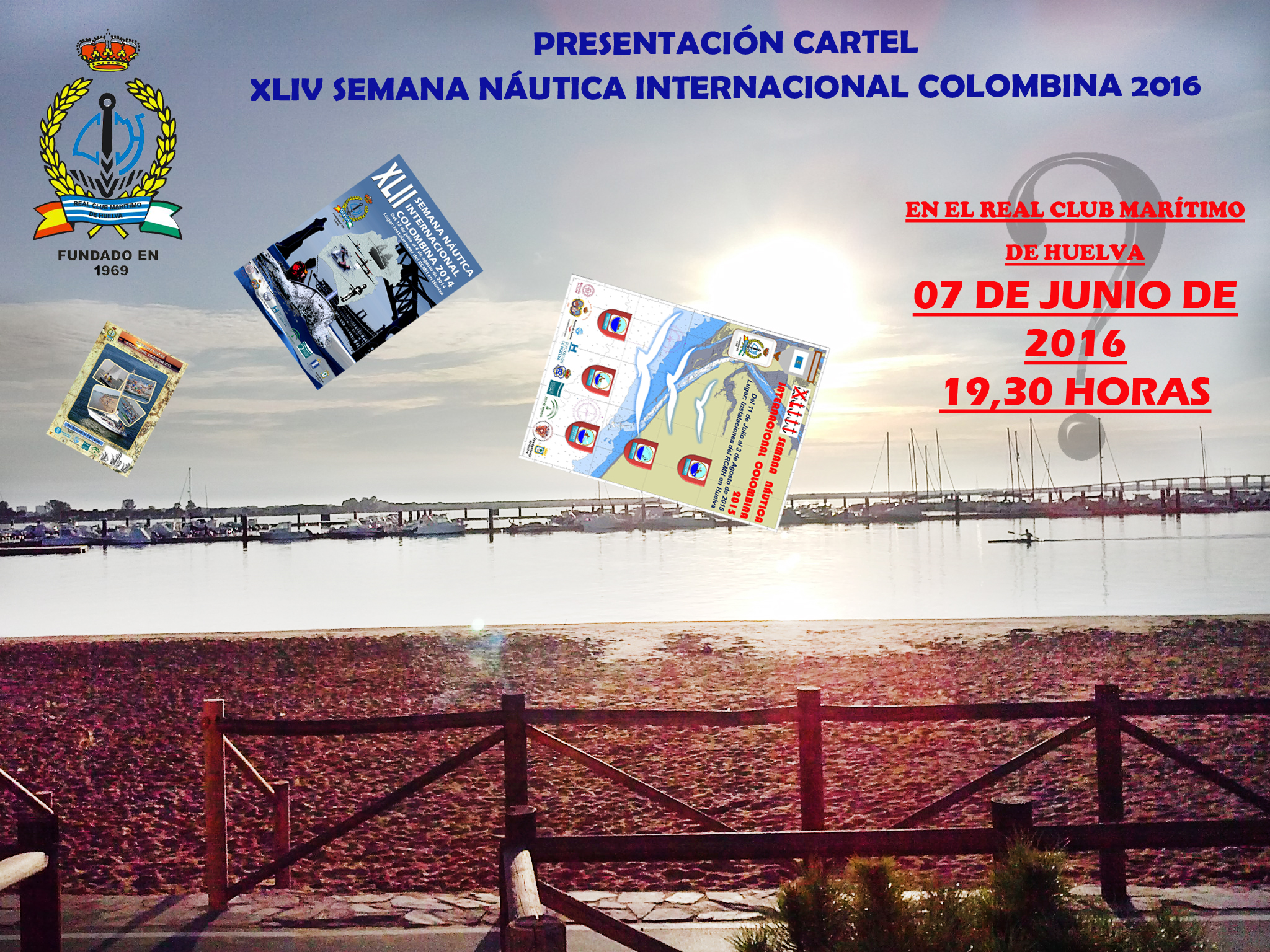Presentación cartel SNIC 2016